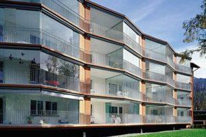 Остекление балконов и лоджий: все об этом