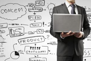 Преимущества рекламных агентств полного цикла