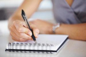 Дневник успеха – нужен ли он?