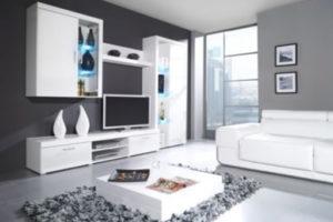 Лучшие идеи дизайна гостиной