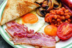 Топ 10 идей для завтрака для идеальной кухни