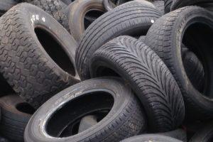 Важность утилизации шин